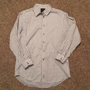 Joseph A. Bank button down